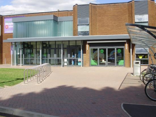 tiddenfoot leisure centre aka lifestyles at tiddenfoot view of new rh tripadvisor com