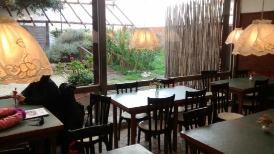 Kalahari Restaurant