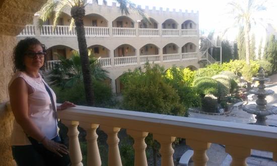Hotel Plaza Del Castillo Gardens