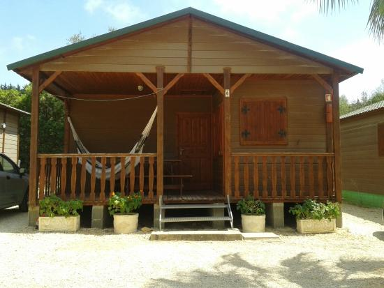 Camping Albufeira: Bungalow