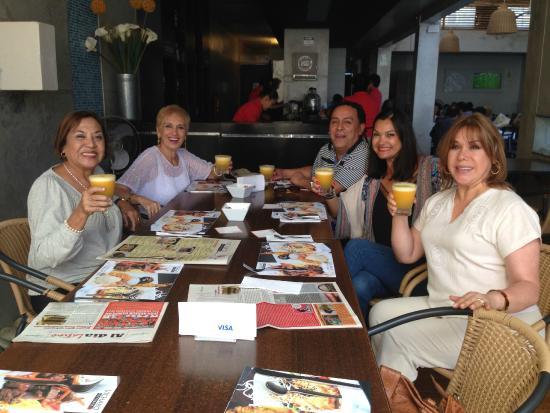 Photo0g Picture Of Vichayo Restobar Eirl Chiclayo Tripadvisor