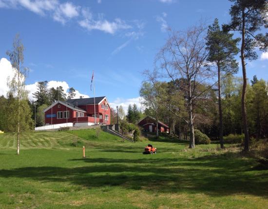 Byskogen Camping