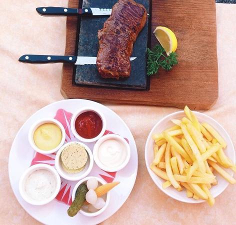 Restaurant Schuetzen: photo0.jpg
