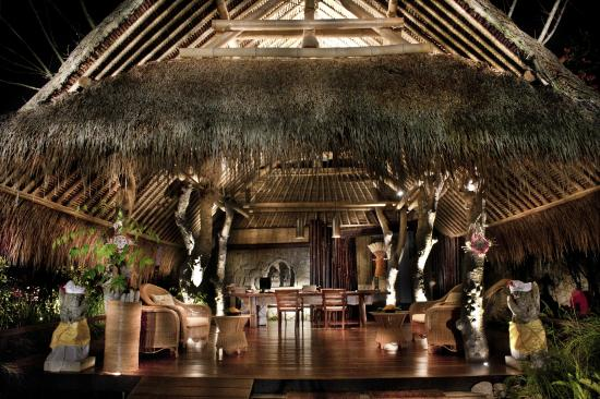 Fivelements Bali Retreat : Reception