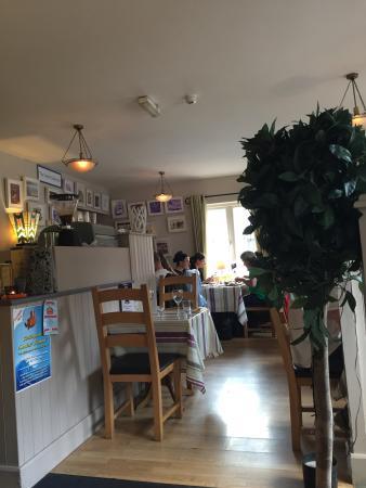 The Oystercatcher Bistro: photo0.jpg