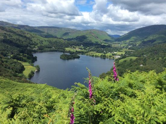 Grasmere, UK: The Lake District
