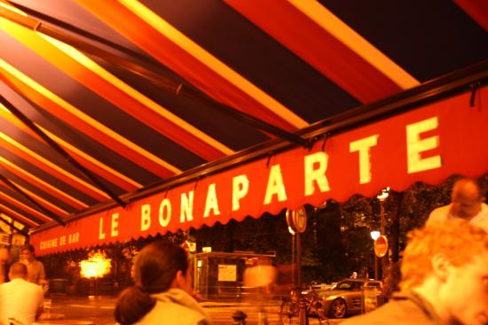 Steak Tartare House Specialty Picture Of Le Bonaparte
