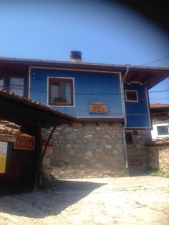 Koprivshtitsa, Βουλγαρία: Dimcho Debelyanov House