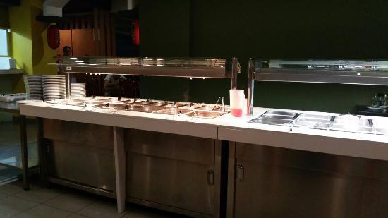 Restaurante Chino Nan Yang