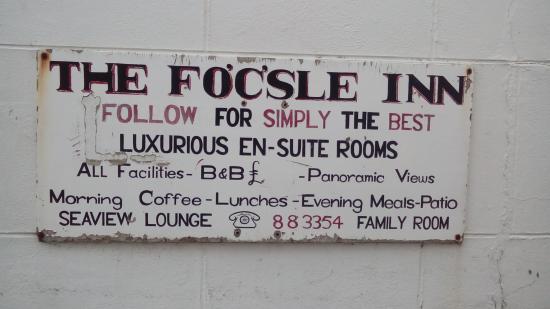 The Fo'c's'le Inn