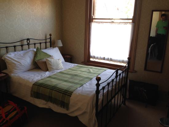 Wyndham Park Lodge: Schlafzimmer