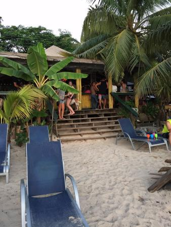 Villagio Verde: You must try Sundowners to meet the locals