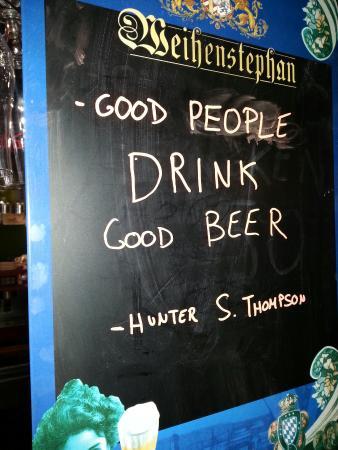 Triskel Cerveceria