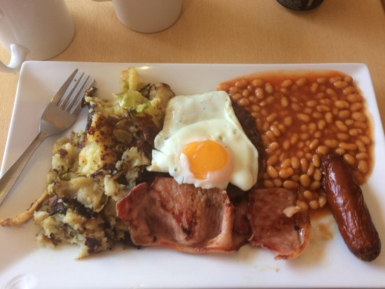 Hillingdon, UK: The Wonder Cafe