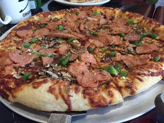 Salvatore's Pizzaiolo Trattoria: photo0.jpg