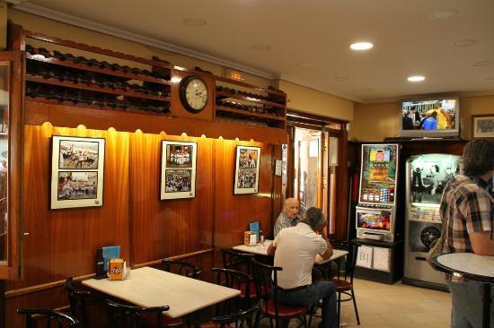 Bar Los Mariscos
