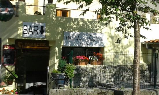 imagen Bar La Tropical en Puente Viesgo