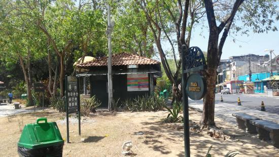 Cafe Do Pina