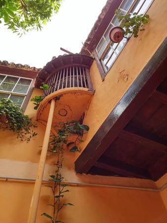 Casa El Portugues