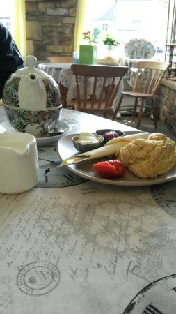 Greenhead Tea Room