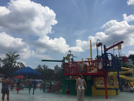 Discovery Island Waterpark