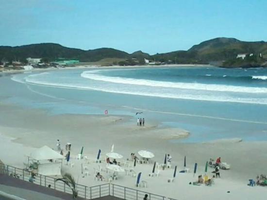 Malibu Palace Hotel: Praia do Forte! apto frente mar