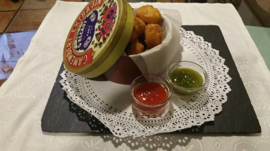 Rincon baezano: Estupendo el servicio , calidad y sabores extraordinarios , 100% recomendable. 👍 . Una cocina i