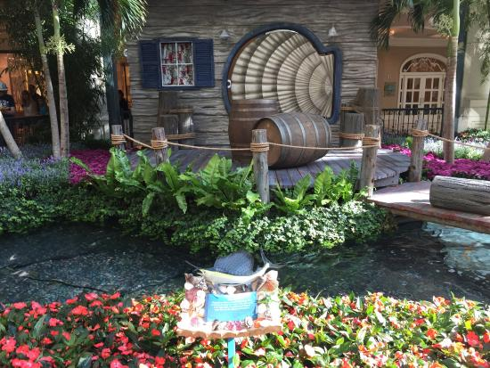 Conservatory Botanical Gardens At Bellagio Picture Of Conservatory Botanical Gardens At