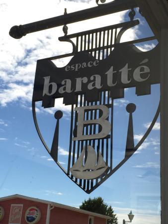 Espace Baratte