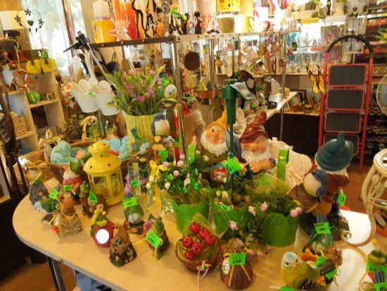 Zelenogradsk, Russland: сувениры на выбор