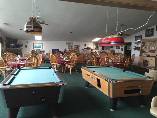 Windigo Lodge: photo2.jpg