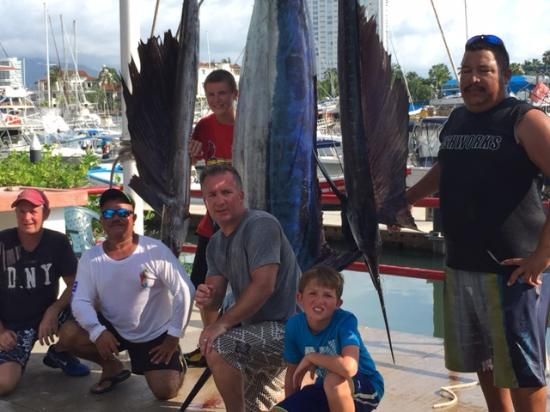 Puerto Vallarta Sportfishing