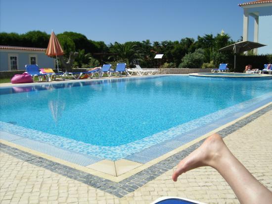 Piscina Boa Picture Of Hotel Neptuno Consolacao