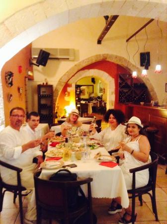 Veneto-Ristorante Italiano: Amazing moment in this Nice Restaurant