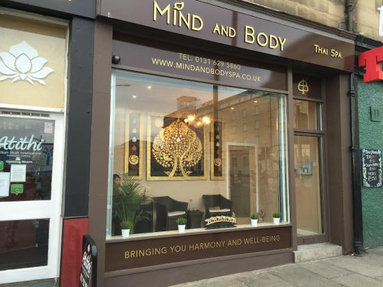 ‪Mind and Body Thai Spa‬