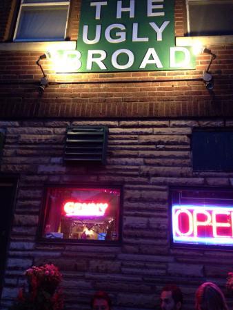 Ugly Broad Tavern