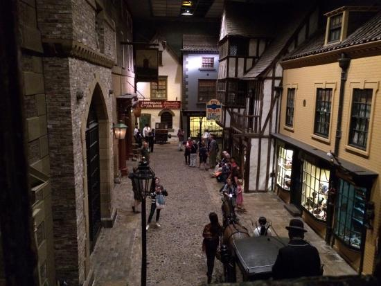 Victorian Street Picture Of York Castle Museum York Tripadvisor