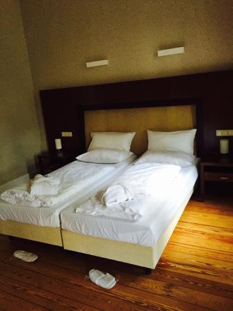 Hotel Alsterblick : photo5.jpg