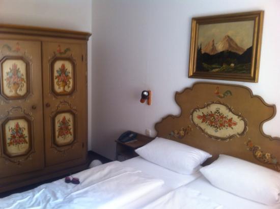 Hahn Hotel : photo0.jpg