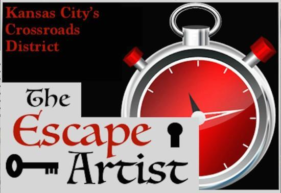The Escape Artist KC