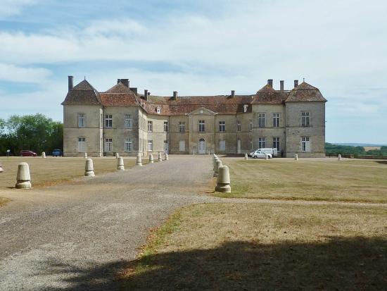 Chateau de Ray-sur-Saone