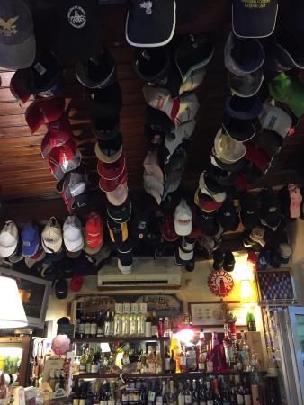 Bar Del Sub