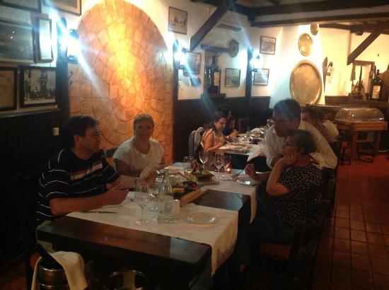 Restaurante O Celeiro: .