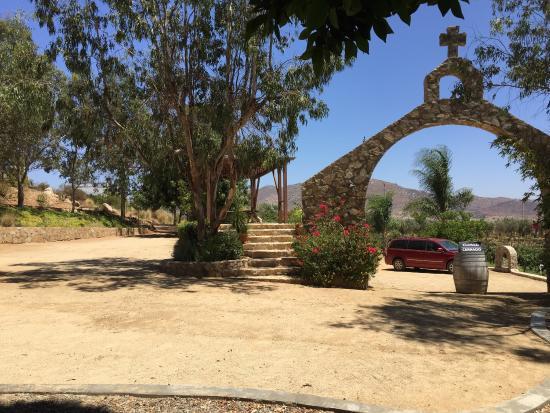 Quinta Monasterio