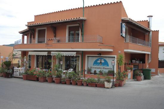 Al Vecchio Faro