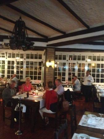 Restaurante O Celeiro: ....