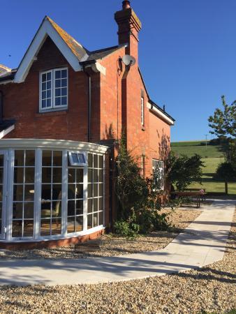 Entrance - Pump Cottage Photo