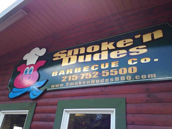 Smoke'n Dudes BBQ Co: Smoke'n Dudes