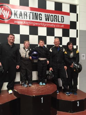 Karting World: photo0.jpg