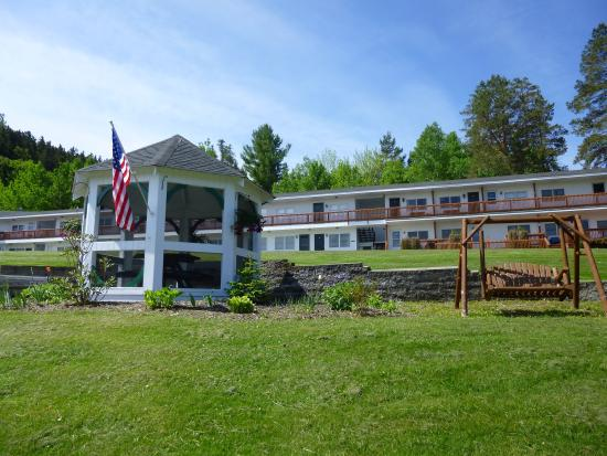 Moosehead Motel